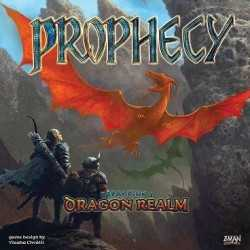 Prophecy Dragon Realm