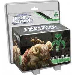 Jinete de bantha Star Wars Imperial Assault