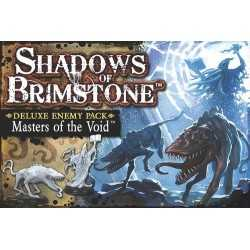 Masters of the Void Shadows of Brimstone expansion