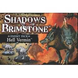 Hell Vermin Shadows of Brimstone expansion