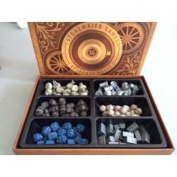 Treasure Chests - Resource Vault