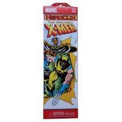 Marvel HeroClix Uncanny X-Men Brick de sobres