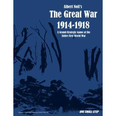Albert Nofi's The Great War 1914-1918