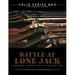 Lone Jack: Folio Series No. 5