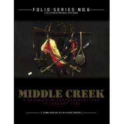 Middle Creek: Folio Series No. 6