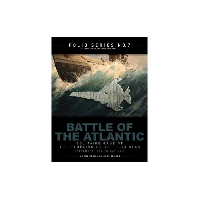 Battle of the Atlantic: Folio Series No. 7