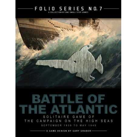 Battle of the Atlantic Folio Seris No. 7