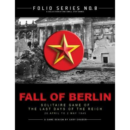 Reichstag: The Fall of Berlin No. 8