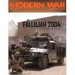 Modern War 23 Fallujah 2004: City Fighting in Iraq
