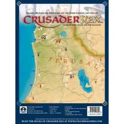 Crusader Rex 2nd edition