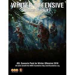 ASL Winter Offensive 2016