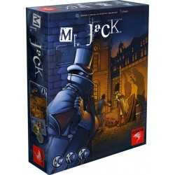 Mr Jack 10th Anniversary edition