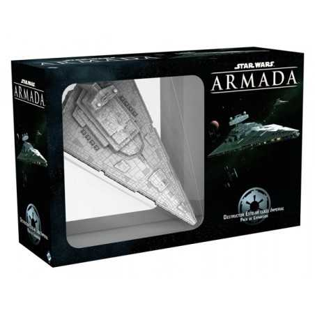 Destructor Estelar clase Imperial Armada