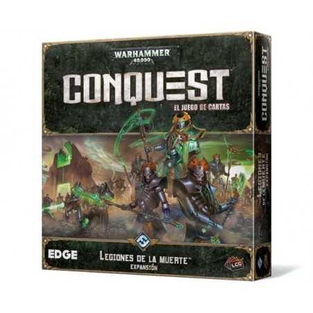 Legiones de la muerte Warhammer 40.000: Conquest LCG