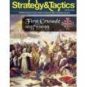 Strategy & Tactics 299 The First Crusade