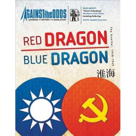 ATO 45  Red Dragon, Blue Dragon: The Huaihai 1948-49