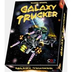 Galaxy Trucker (English)