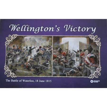 Wellington's Victory: Battle of Waterloo