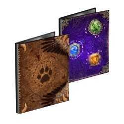 Mage Wars: Official Spellbook Pack 4