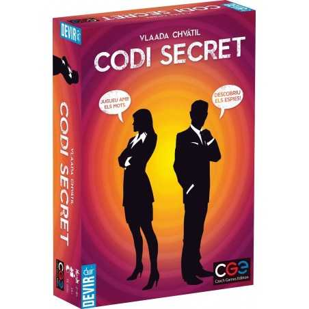 Codi Secret (Catalá)