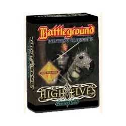 Battleground: Fantasy Warfare - High Elves