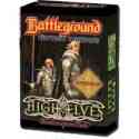 Battleground: Fantasy Warfare - High Elves Reinforcements