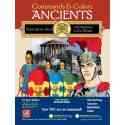 Commands & Colors Ancients Expansion 3 The Roman Civil War