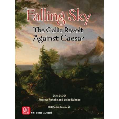 Falling Sky 2nd Edition