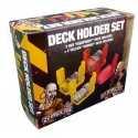 Zombicide Deck Holder Set