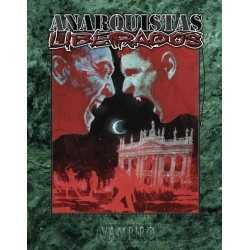 Anarquistas Liberados Vampiro 20