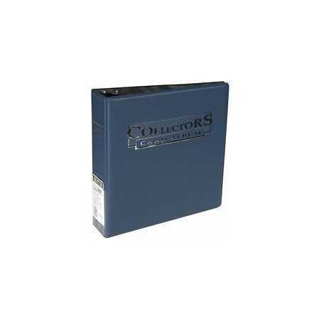 Album Ultra Pro 3 anillas Azul