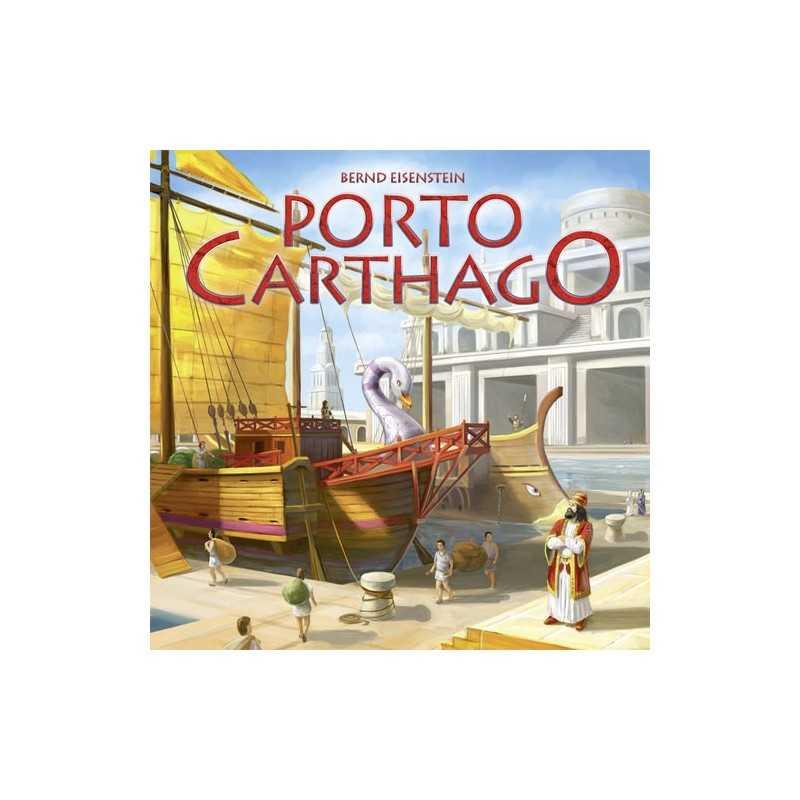 Porto Carthago