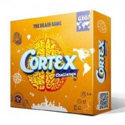 Cortex Geo