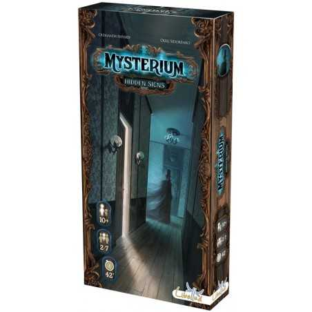 Hidden Signs: Mysterium Expansion (English)
