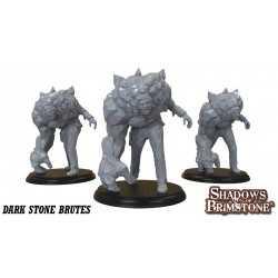 Dark Stone Brutes Shadows of Brimstone expansion