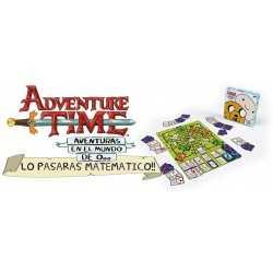 Hora de Aventuras: Aventuras en el Mundo de Ooo