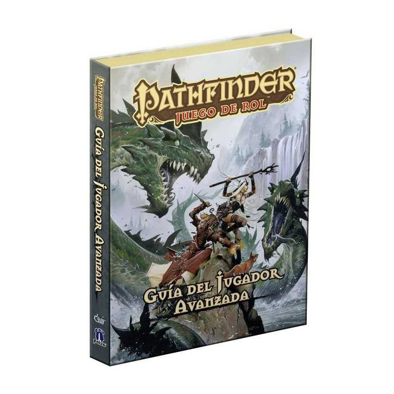 Pathfinder Guía del jugador avanzada