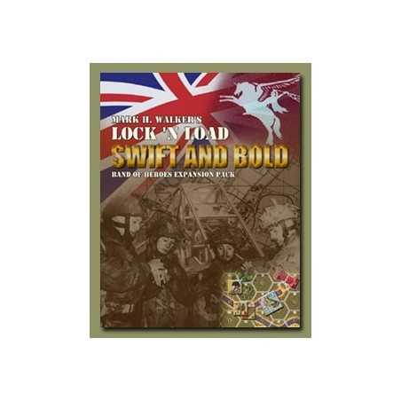 Lock 'n Load: Swift and Bold 2nd edition
