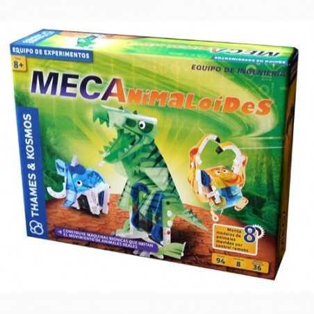 Mecanimaloides