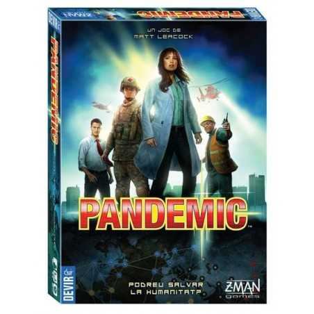 Pandemic CATALA
