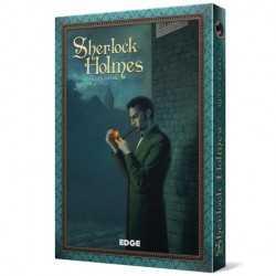 Queen's Park Sherlock Holmes: Detective Asesor