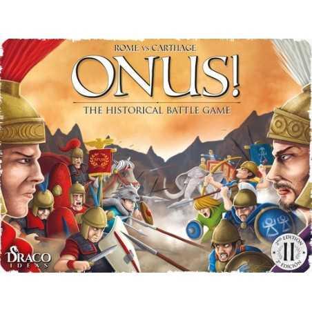Onus Second edition (English)