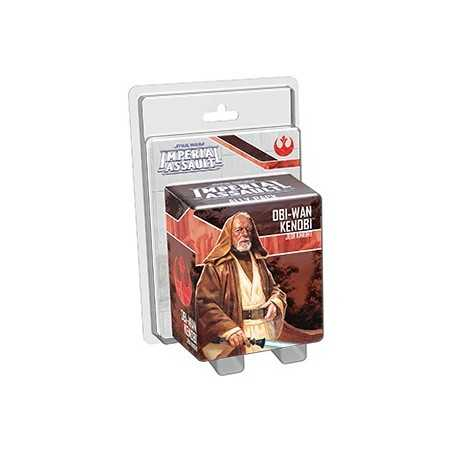 Obi-Wan Star Wars Imperial Assault (English)