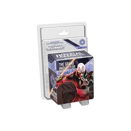 The Grand Inquisitor Star Wars Imperial Assault (English)