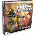 The Bespin Gambit Imperial Assault (English)