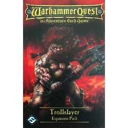 Warhammer Quest: Troll Slayer