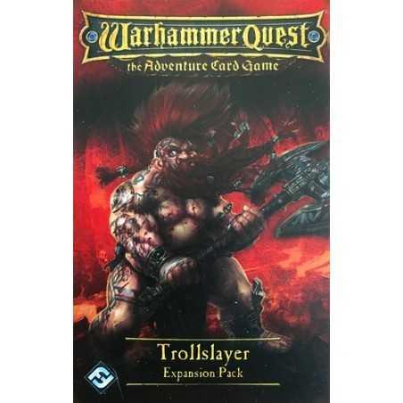Warhammer Quest: Troll Slayer
