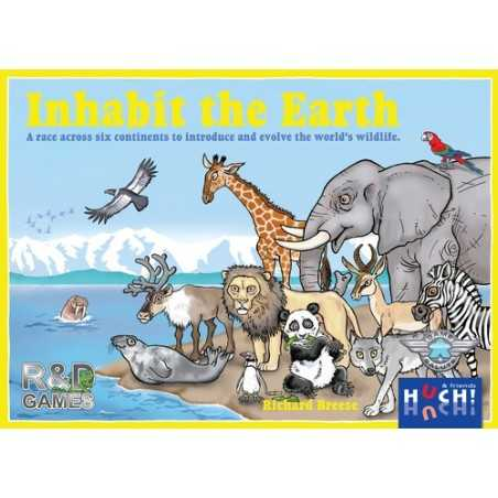Inhabit the Earth