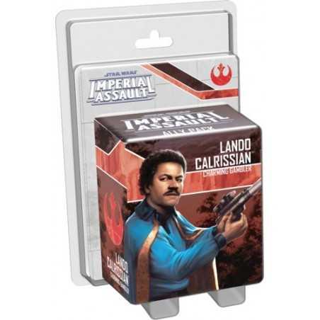 Lando Calrissian Imperial Assault (English)
