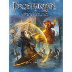 Frostgrave + extras mecenazgo
